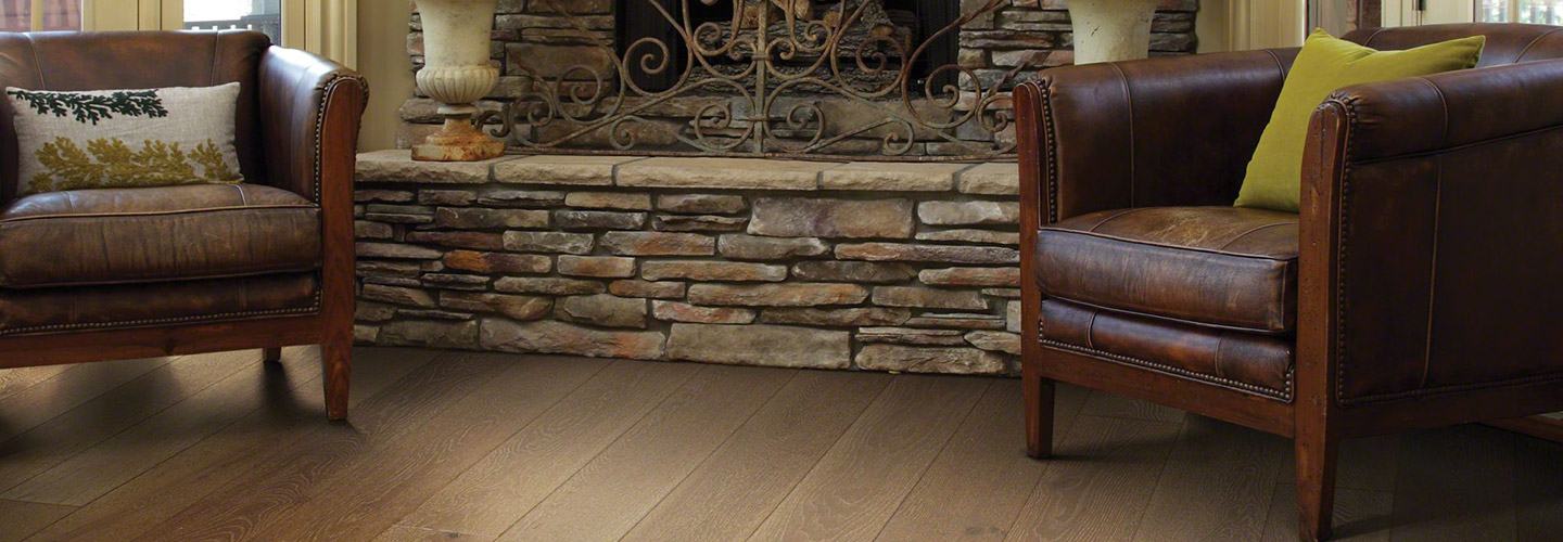 American Showcase Hardwood flooring