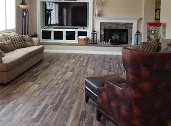 Luxury Vinyl projects by Compare Carpet & Hardfloors in Norco, California